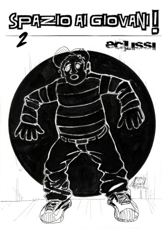 Fumetto-Eclissi