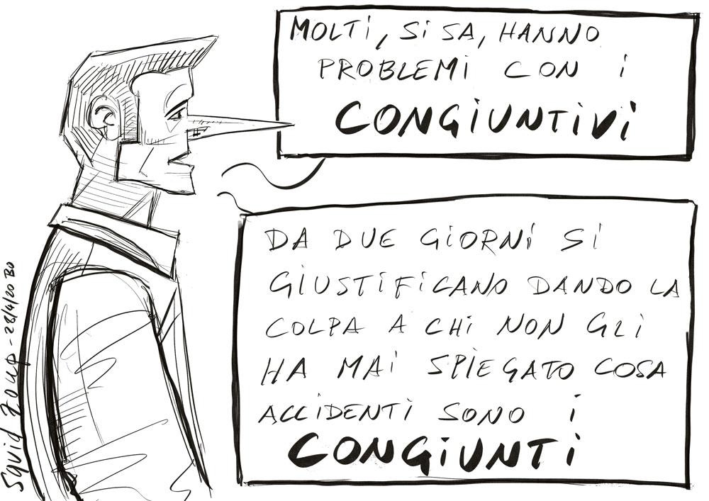 Congiuntivite
